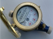 Gollon--Gallon water meter