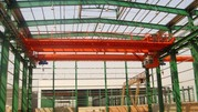 QD double girder overhead crane 5t~500t (made in China)