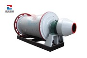 Ball Mill for Mineral Grinding