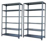 Boltless Shelving,  Shelving Units,  Storage Solutions,  Bins,  Lockers