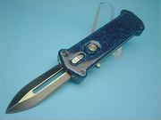 Find well-designed Switchblade knives available at Myswitchblades.com