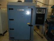 BlueM model DC-606G laboratory oven