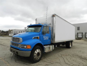 2004 Sterling Acterra 26' box truck