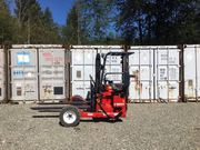 LOTS OF PIGGYBACK FORKLIFTS AVAILABLE!