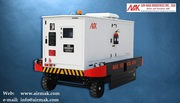 400Hz Ground Power Supply | Aircraft Ground Power Unit