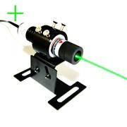 Berlinlasers Green Cross Laser Alignment 5mW-100mW